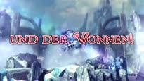 Blade & Soul - Winterfesttage 2016 Trailer