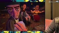Werewolves Within mit PlayStation VR - Felix zockt das virtuelle Lagerfeuer-Partyspiel