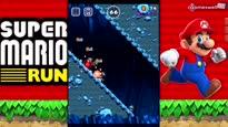 Super Mario auf dem iPad - Felix zockt Super Mario Run