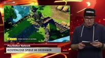GWTV News - Sendung vom 01.12.2016