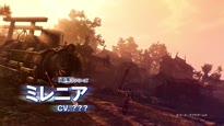 Musou Stars - Gameplay Trailer