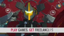 Atlas Reactor - Free-to-Play Launch Trailer