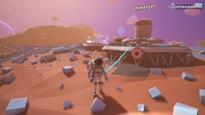 Eine Mischung aus Minecraft und No Man's Sky - Astroneer im Ersteindruck