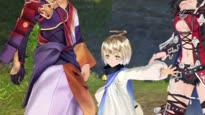 Tales of Berseria - Eizen Character Trailer
