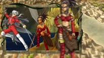 Dragon Quest VIII: Die Reise des verwunschenen Königs - Launch Trailer