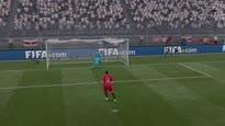 FIFA 17 - RB Leipzig vs. Eintracht Frankfurt Bundesliga-Prognose