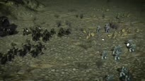 Warhammer 40.000: Sanctus Reach - Gameplay Trailer