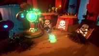 Skylar & Plux: Adventure of Clover Island - Gadgets Trailer