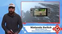 Gameswelt News - Sendung vom 20.01.2017