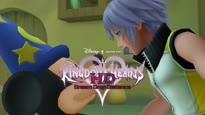 Kingdom Hearts HD II.8 Final Chapter Prologue - Launch Trailer
