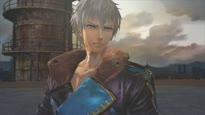 Valkyria Revolution - Amleth Character Trailer (jap.)