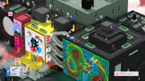 Tokyo 42 - Combat Styles Gameplay Preview Trailer