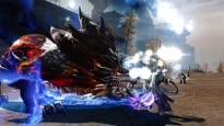 Revelation Online - Okkultist Gameplay Trailer