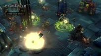 Warhammer 40.000: Dawn of War III - Orcs Faction Trailer