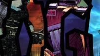 Rogue Trooper Redux - Announcement Trailer