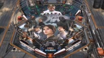 Pinball FX 2 - Star Wars: Rogue One Pinball Launch Trailer