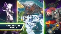 Battle Breakers - Gameplay Trailer