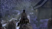 Syberia 3 - Discover Gameplay Trailer