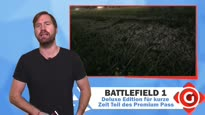 Gameswelt News - Sendung vom 08.02.2017