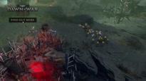 Warhammer 40.000: Dawn of War III - Eldar Faction Trailer