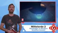 Gameswelt News - Sendung vom 27.02.2017