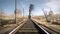 Railway Empire - Announcement Teaser Trailer