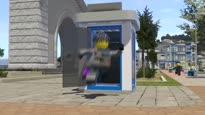 LEGO City Undercover - Chase McCain Helden Trailer