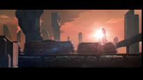Stellaris - Utopia DLC Release Date Trailer