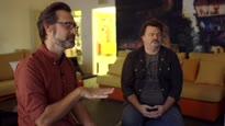 Psychonauts 2 - Developer Concept Trailer