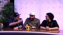 GamesweltLIVE - Sendung vom 01.12.2016 - Super Nerd Attack!