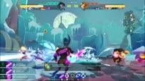 Gigantic - Eternal Dawn Update Trailer