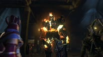 Neverwinter - The Cloaked Ascendancy Launch Trailer