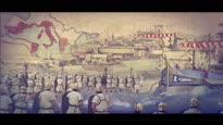 Tiger Knight: Empire War - Roman Empire Reveal Trailer