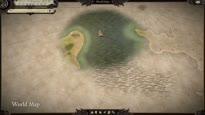 Pillars of Eternity II: Deadfire - Ship Backer Update Trailer