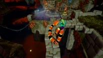 Snake Pass - Fire Trailer