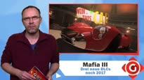 Gameswelt News - Sendung vom 03.02.2017