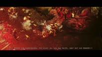 Warhammer 40.000: Dawn of War III - Die Prophezeiung des Krieges Story Trailer