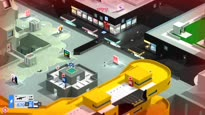 Tokyo 42 - The Cop DropBreaking the Law Developer Trailer