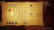 Mages of Mystralia - Spellcrafting Developer Gameplay Trailer