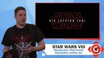 Gameswelt News - Sendung vom 17.02.2017