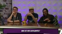 GamesweltLIVE - Sendung vom 13.02.2017 - Super Nerd Attack!