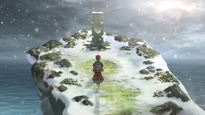 I Am Setsuna - Nintendo Switch Trailer