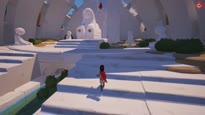 Das geheimnisvolle Adventure im Ersteindruck - Rime Video-Preview