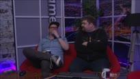 GamesweltLIVE - Sendung vom 23.01.2017 Teil 2