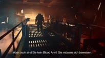 Call of Duty: Infinite Warfare - Blood Anvil Mission Team Trailer