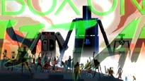 Narita Boy - Kickstarter Stretch Goal Titans Promo Trailer