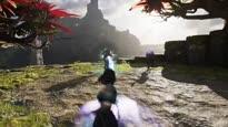 Paragon - Yin Reveal Trailer