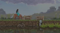 Kingdom: New Lands - iOS Launch Trailer