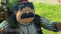 Mehr RPG für die Schlachtplatte - Video-Preview zu Dragon Quest Heroes 2