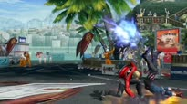 The King of Fighters XIV - Rock Howard Character DLC Trailer